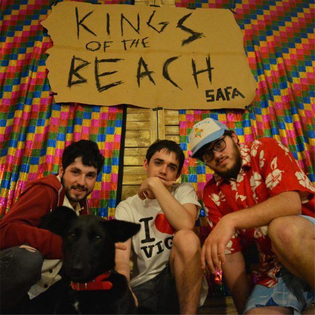 Kings of The Beach Safa