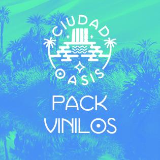 Pack Vinilos
