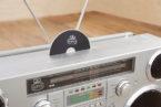GPO Brooklyn Cassette Recorder
