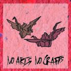 No Arts, No Crafts Front